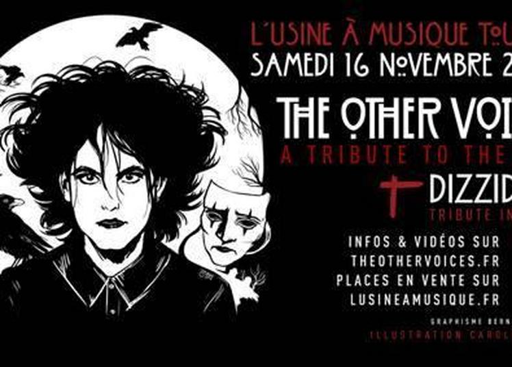 The Other Voices et Dizzidence à Toulouse