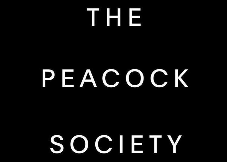 The Peacock Society 2021