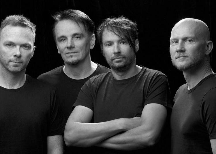 The Pineapple Thief + Special Guest à Toulouse