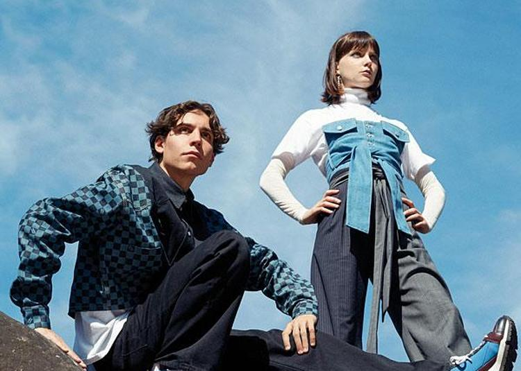 The Pirouettes à Annecy