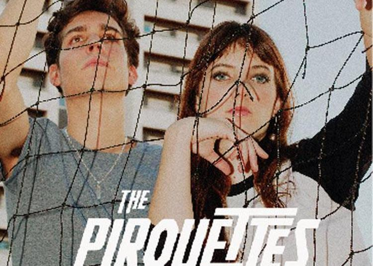 The Pirouettes à Marseille