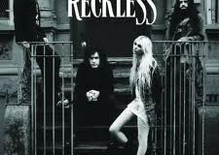 The Pretty Reckless à Paris 18ème