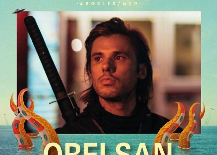 The Prodigy / Orelsan / Prophets of Rage à Argeles sur Mer