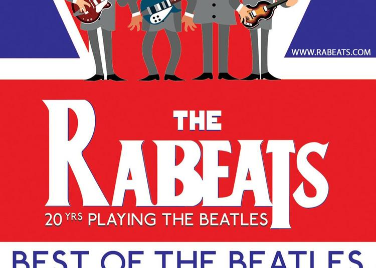 The Rabeats - Hommage aux Beatles à Tours