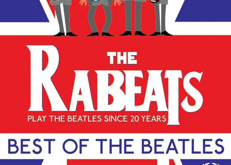 The Rabeats - Hommage Aux Beatles à Caen