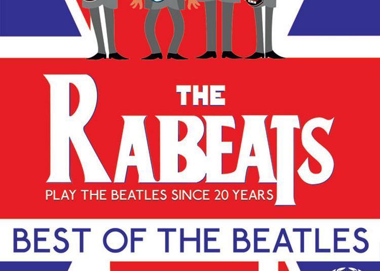 The Rabeats - Hommage Aux Beatles à Dijon
