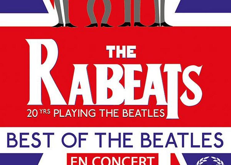 The Rabeats-Hommage Aux Beatles à Lille