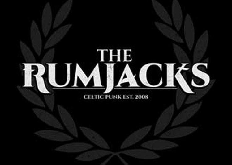 The Rumjacks à Strasbourg