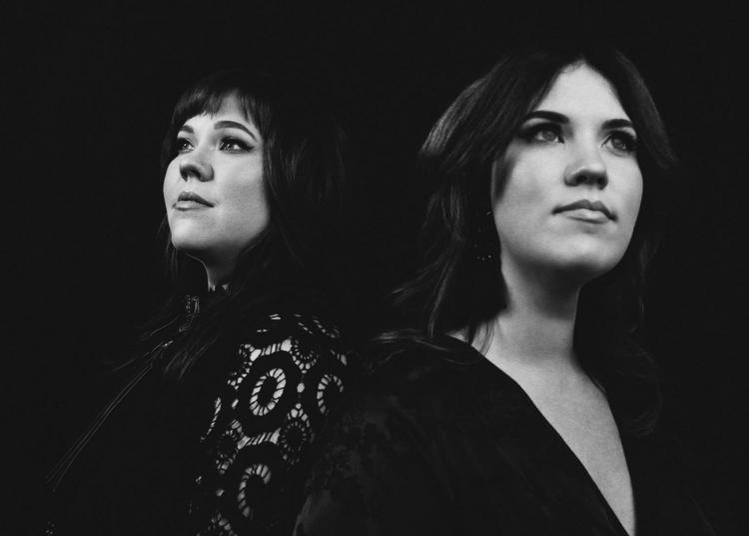 The Secret Sisters à Paris 10ème