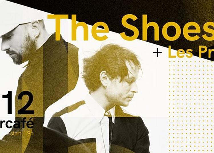 The Shoes & Les Presk à Nantes