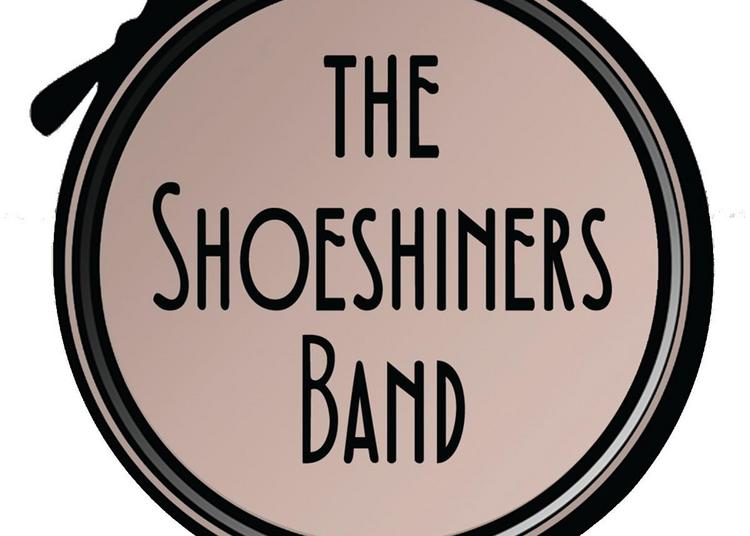 The Shoeshiners Band à Colombes