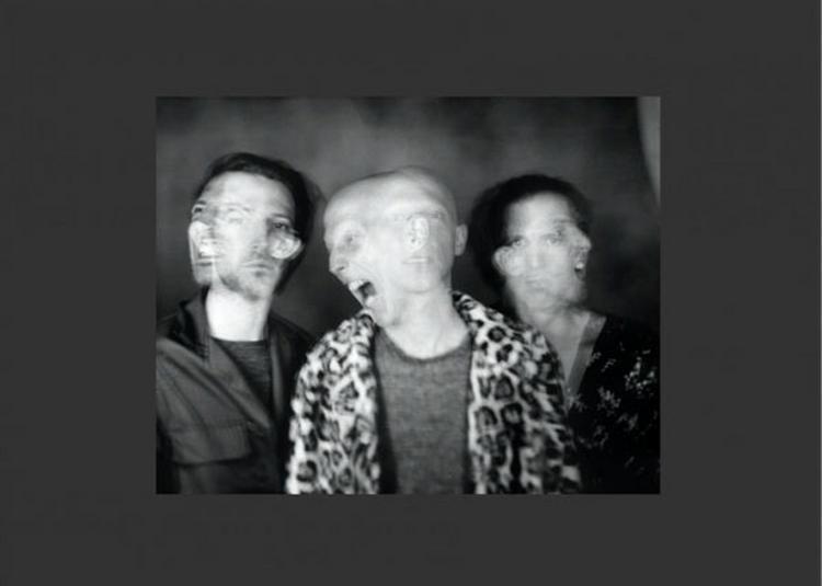 The Skeleton Band + Glabre à Paris 13ème