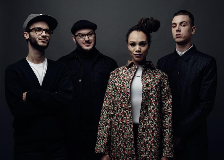The Skints à Paris 20ème