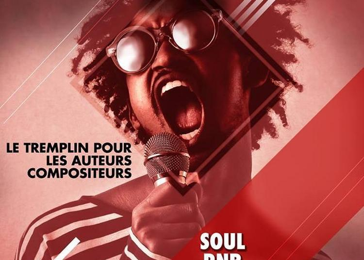 The Spring Board Show 2 ! Afro Soul! à Saint Denis