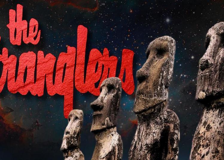 The Stranglers à Anzin