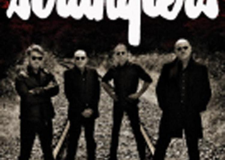 The Stranglers à Penmarch