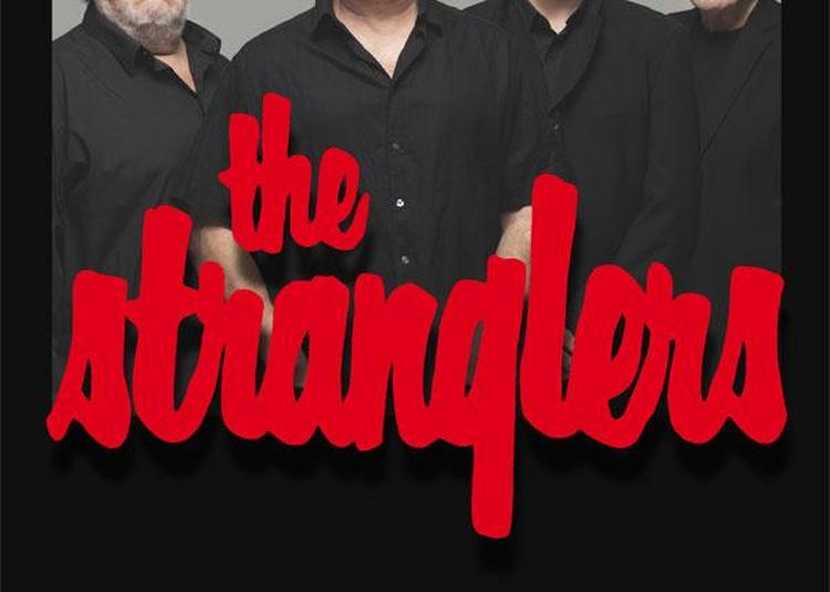 The Stranglers à Paris 9ème