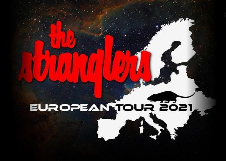 The Stranglers au Transbordeur à Villeurbanne
