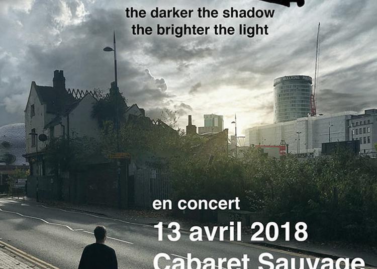 The Streets à Paris 19ème