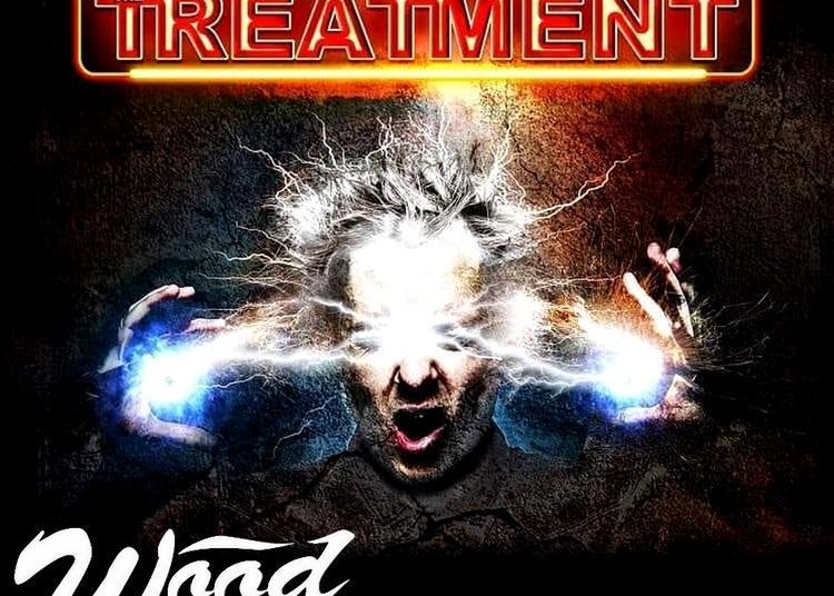 The Treatment (hard Rock - Uk) Et Maltdown à Ensisheim
