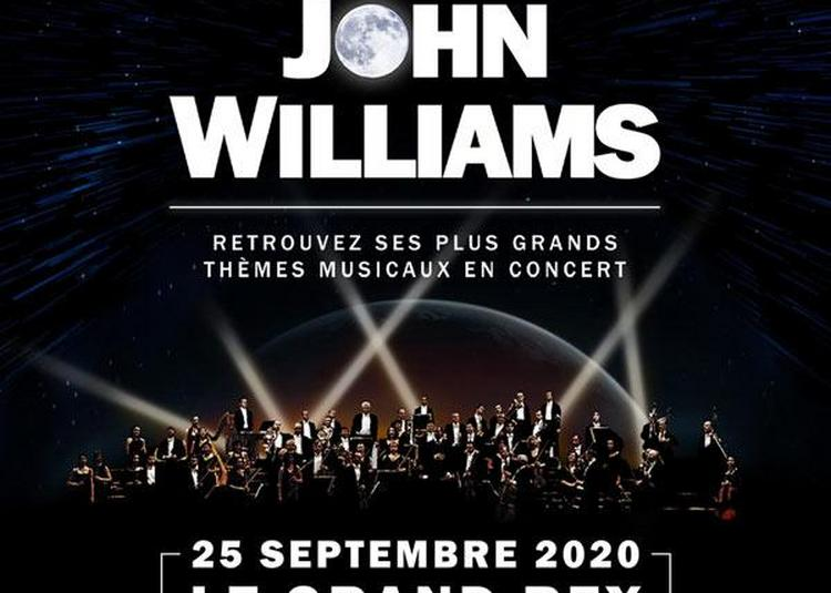 The Very Best Of John Williams à Paris 2ème