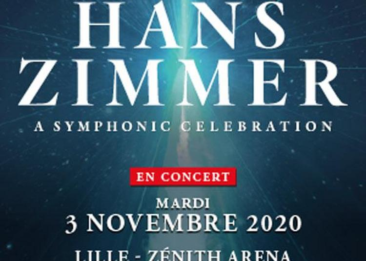 The World Of Hans Zimmer à Toulouse