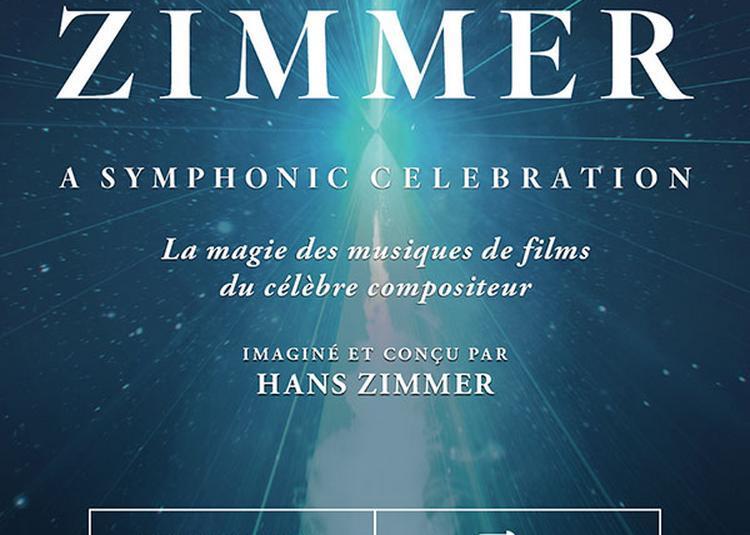 The World Of Hans Zimmer à Boulogne Billancourt