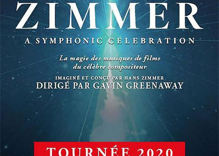 The World Of Hans Zimmer à Nice