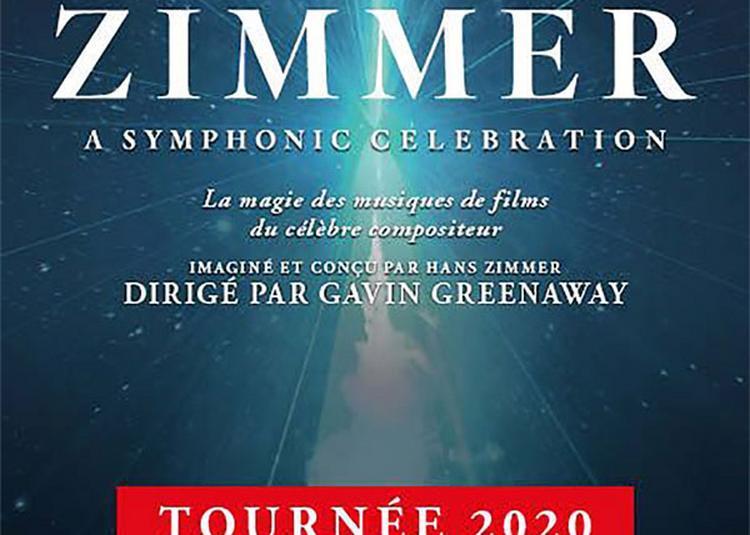 The World Of Hans Zimmer à Marseille