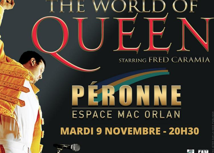 The World of Queen à Peronne