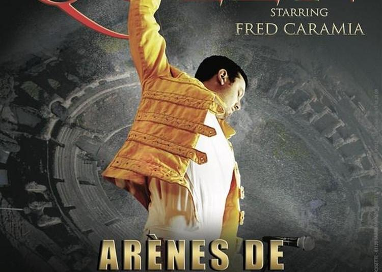 The World Of Queen à Frejus