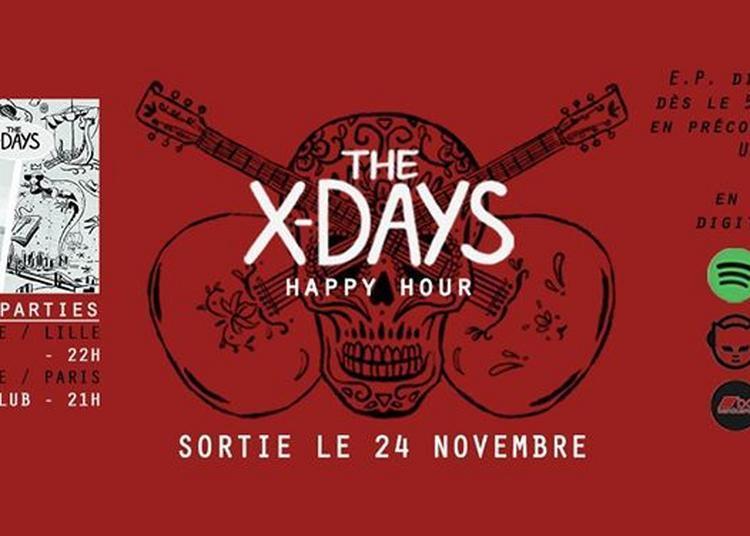 The X Days à Lille