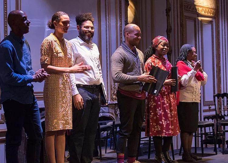 Theater Fridays : The Big Funk Company à Paris 16ème