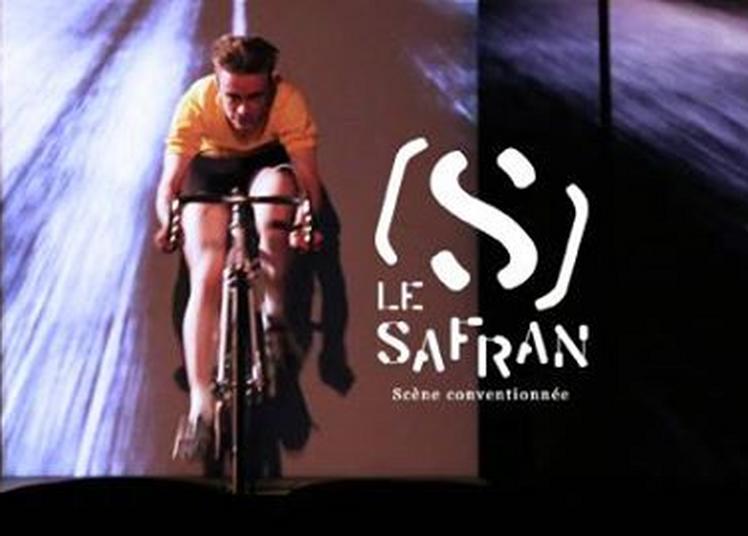 Anquetil tout seul à Amiens