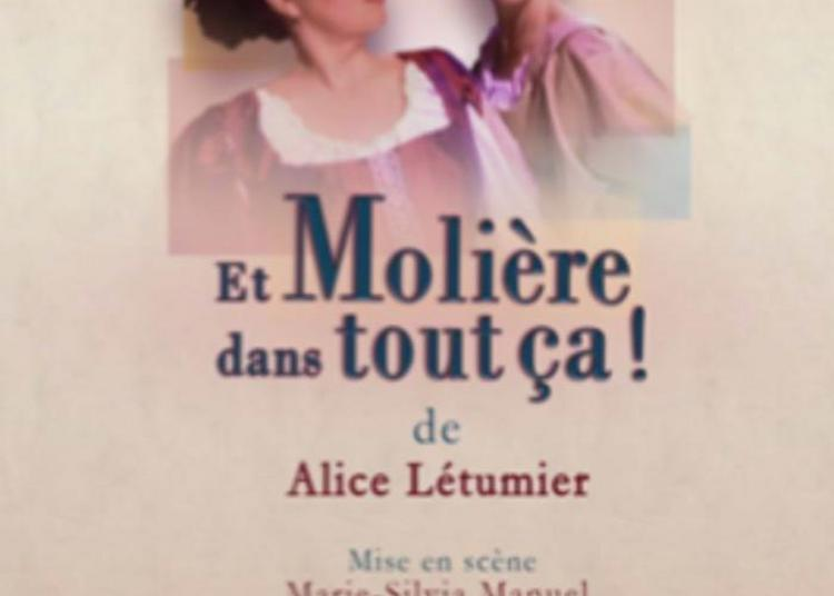 Théâtre Au Conservatoire Des Chênes à Grosrouvre