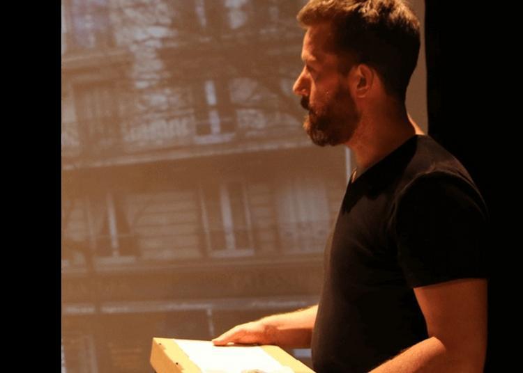 Théâtre Aux Archives : Carnet De Poche De Vincent Voisin à Quimper