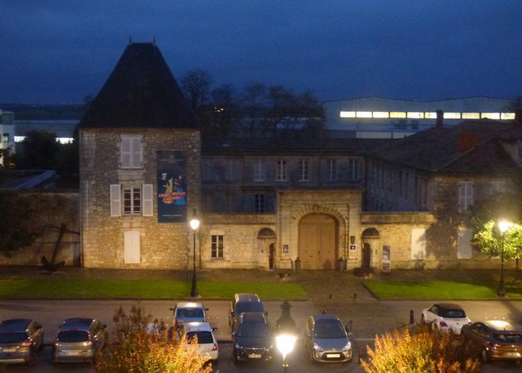 Théâtre D'ombres à Rochefort