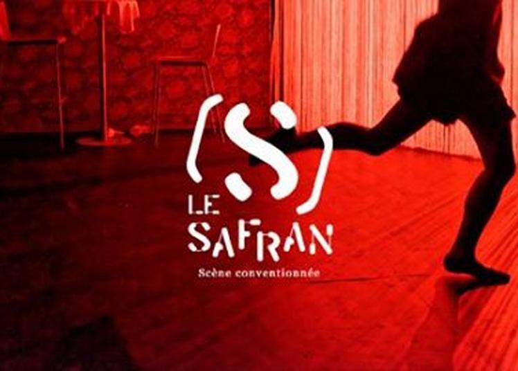 Théâtre, danse & magie - Souliers rouges à Amiens