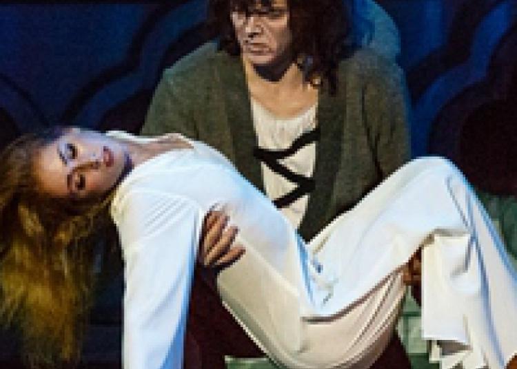 Theatre De Ballet Et D'Opera Mari El ''Esmeralda'' à Cannes