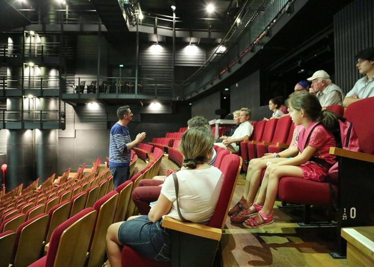 Théâtre De Cornouaille à Quimper