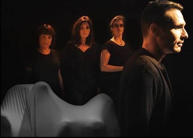 Théâtre-Débat : Histoires de femmes, un regard sur la condition féminine à Nantes