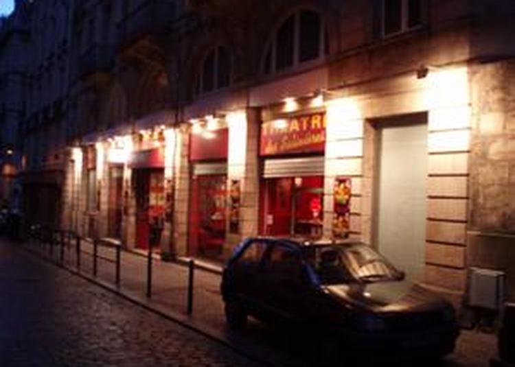L'Ouragan Vient De Carcassonne à Bordeaux