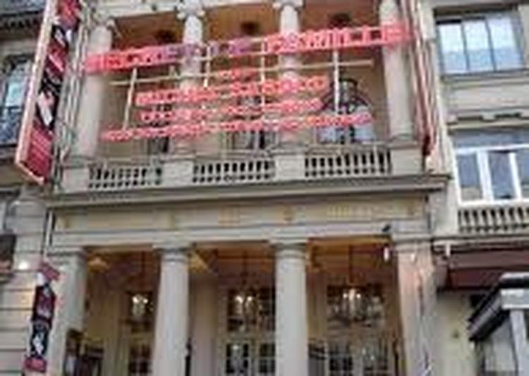 La Salle Des Profs à Paris 2ème