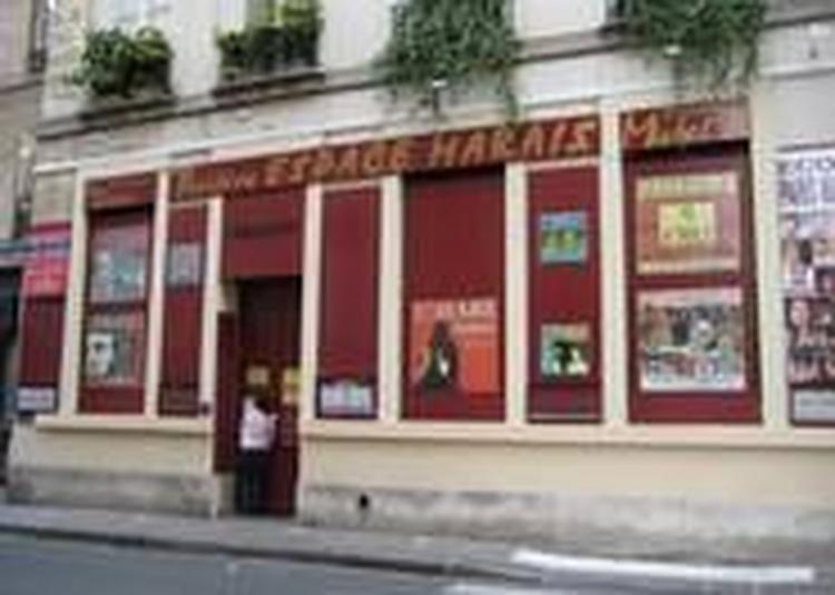 Le Medecin Malgre Lui à Paris 4ème