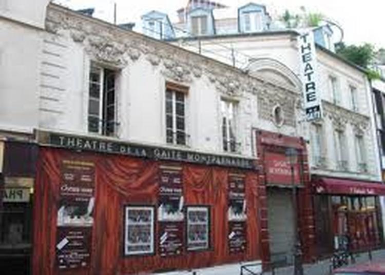 Merci Pour Le Bruit à Paris 14ème