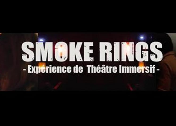 Théâtre Immersif :