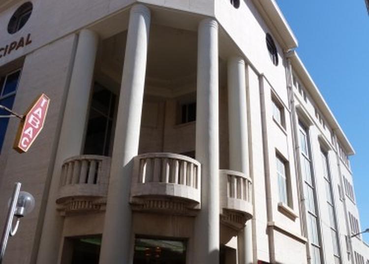De La Comedie Musicale A L'Operette à Carcassonne