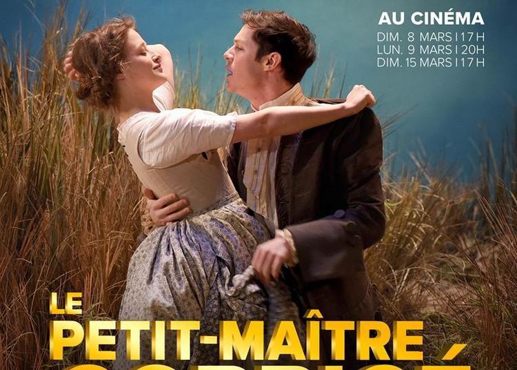 Theatre Le Petit Maitre Corrige à Rouen