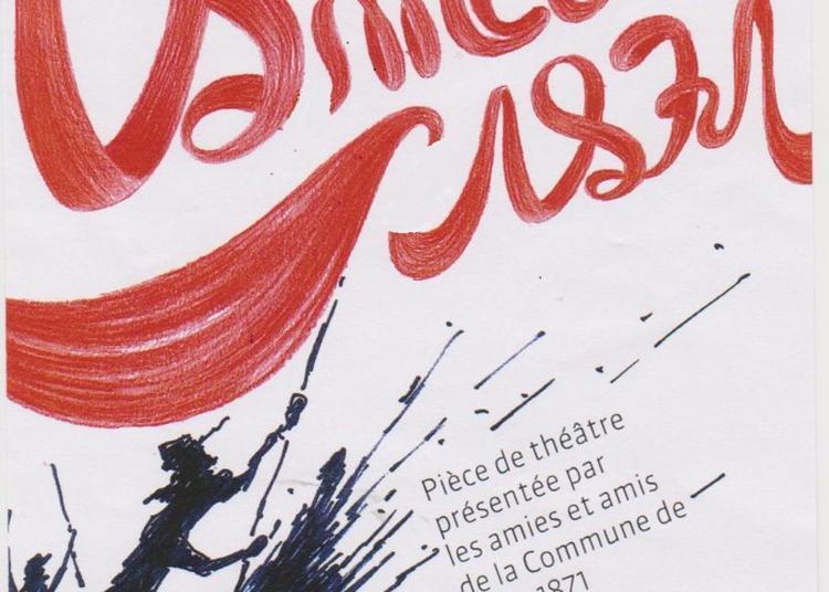 Théâtre: Le Rendez-vous Du 18 Mars à Issy les Moulineaux