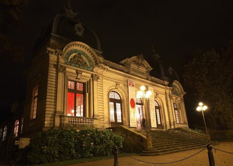 Théâtre Max Jacob à Quimper